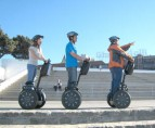 Segway-fishermans wharf-tour-san-francisco-couple-ghirardelli-300